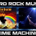 Hard Rock Music Time Machine – 5/19/16