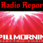 HRD Radio Report – Week Ending 5/28/16