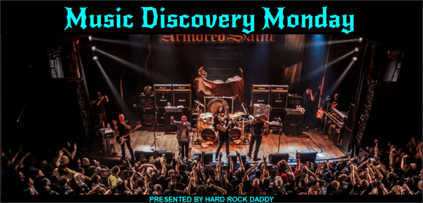 Music Discovery Monday - Armored Saint