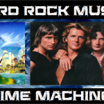 Hard Rock Music Time Machine – 6/23/16
