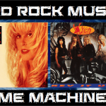Hard Rock Music Time Machine – 7/7/16