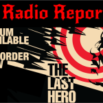 HRD Radio Report – Week Ending 7/23/16