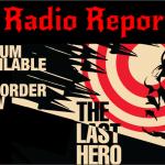 HRD Radio Report – Week Ending 7/23/16
