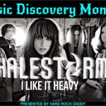 Music Discovery Monday – 7/11/16