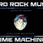 Hard Rock Music Time Machine – 8/18/16
