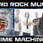Hard Rock Music Time Machine – 8/4/16