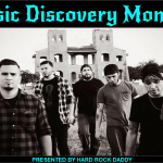 Music Discovery Monday – 9/5/16