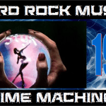 Hard Rock Music Time Machine – 9/29/16:  The Year – 1976