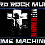 Hard Rock Music Time Machine – 9/22/16