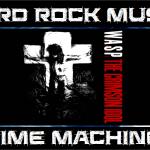 Hard Rock Music Time Machine – 9/22/16