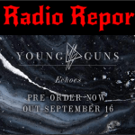HRD Radio Report – Week Ending 9/10/16