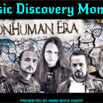 Music Discovery Monday – 9/26/16