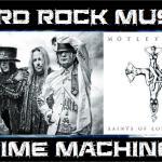 Hard Rock Music Time Machine – 10/20/16