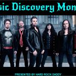 Music Discovery Monday – 10/10/16