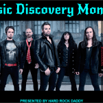 Music Discovery Monday – 10/10/16