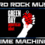 Hard Rock Music Time Machine – 12/1/16