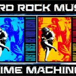 Hard Rock Music Time Machine – 11/3/16