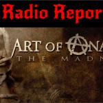 HRD Radio Report – Week Ending 11/5/16