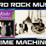 Hard Rock Music Time Machine – 12/22/16