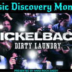 Music Discovery Monday – 12/19/16