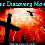 Music Discovery Monday – 12/26/16