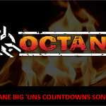 Top 30 Octane Big 'Uns Countdown Songs of 2016