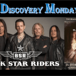 Music Discovery Monday – 1/30/17