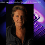 Remembering John Wetton