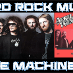 Hard Rock Music Time Machine – 2/9/17