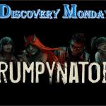 Music Discovery Monday – 2/20/17