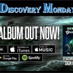 Music Discovery Monday – 2/6/17