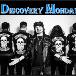 Music Discovery Monday – 2/13/17