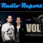 HRD Radio Report – Week Ending 3/11/17