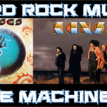 Hard Rock Music Time Machine – 3/16/17