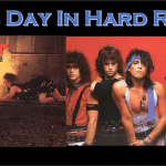 This Day In Hard Rock: Ratt Releases 'Out Of The Cellar'