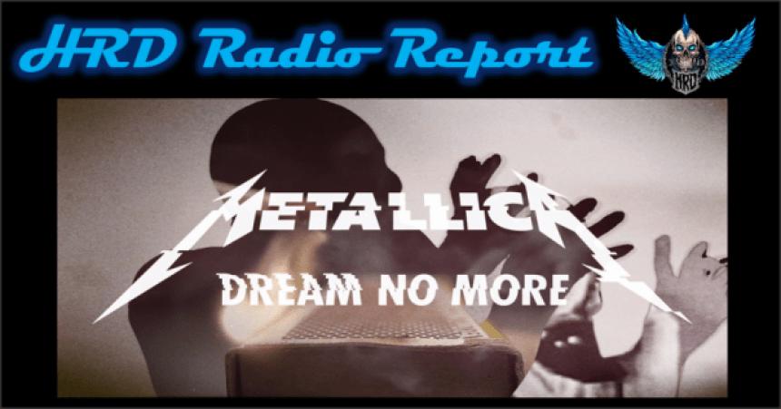 hrd-radio-report-metallica-dream-no-more
