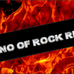 Inferno of Rock Report – AUGUST 2017