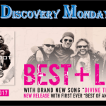 Music Discovery Monday – 3/6/17