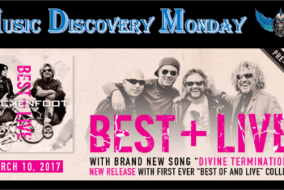 Music Discover Monday