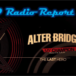 HRD Radio Report – Week Ending 4/15/17