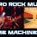Hard Rock Music Time Machine – 4/20/17