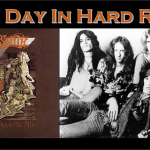 This Day In Hard Rock: Aerosmith Releases 'Toys In The Attic'