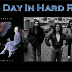 This Day In Hard Rock: Black Sabbath Releases 'Heaven And Hell'