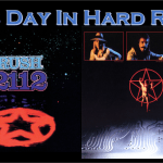 This Day In Hard Rock: Rush Releases '2112'