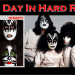 This Day In Hard Rock: Kiss releases 'Dynasty'