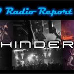 HRD Radio Report – Week Ending 6/17/17