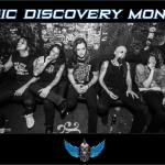 Music Discovery Monday – 6/5/17