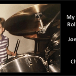 My Rock and Roll Journey: Joe Cotela – DED – Chapter 1