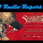 HRD Radio Report – Week Ending 7/15/17