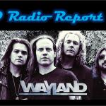 HRD Radio Report – Week Ending 7/22/17